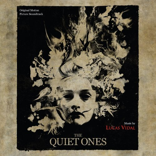 Quiet Ones (lucas Vidal) O.S Quiet Ones (lucas Vidal) O.S