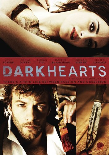 Dark Hearts Dark Hearts DVD