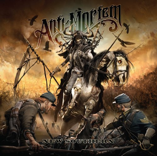 Anti Mortem New Southern