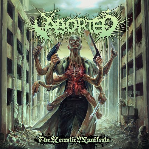 Aborted Necrotic Manifesto