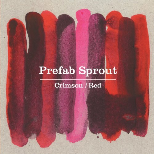 Prefab Sprout Crimson Red