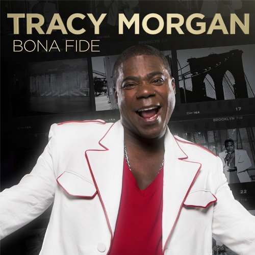 Bona Fide Morgan Tracy Explicit DVD