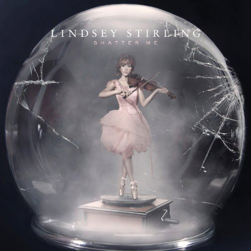 Lindsey Stirling Shatter Me