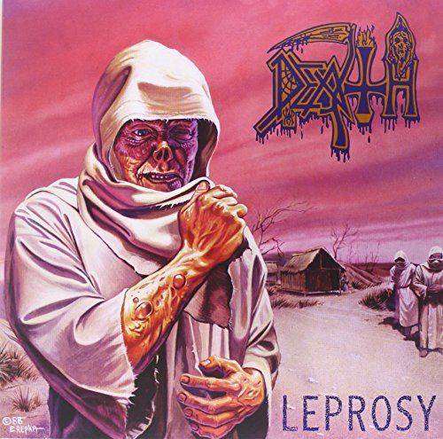 Death Leprosy Reissue