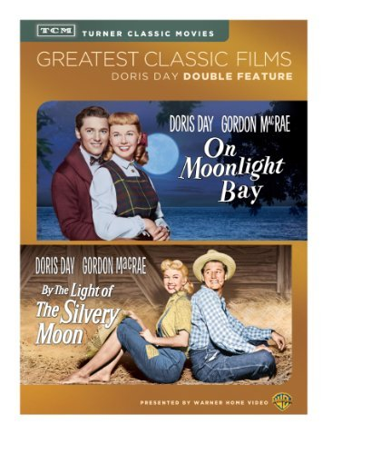 On Moonlight Bay By The Light Of The Silvey Moon Double Feature DVD