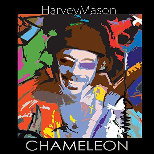 Harvey Mason Chameleon