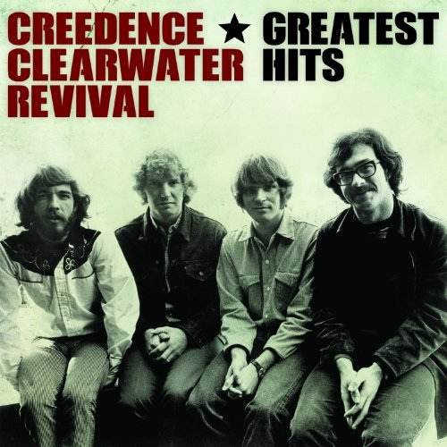 Creedence Clearwater Revival Greatest Hits