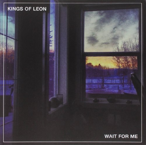 Kings Of Leon Wait For Me Dont Matter Live