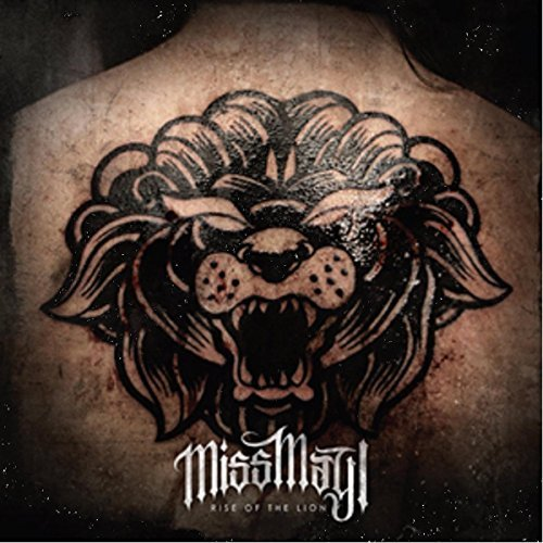 Miss May I Rise Of The Lion