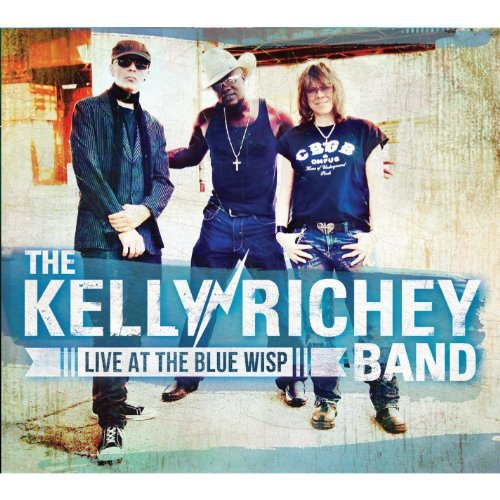 Kelly Richey Kelly Richey Band Live At The