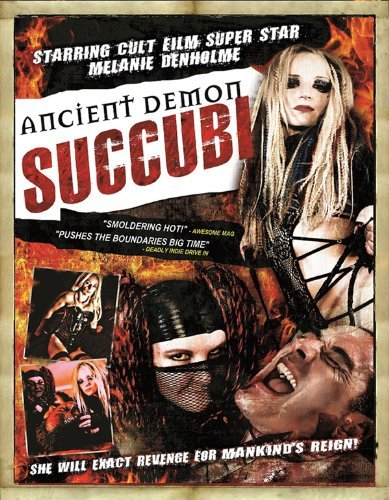 Ancient Demon Succubi Ancient Demon Succubi Nr