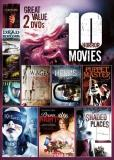 10 Movie Horror Collection 10 10 Movie Horror Collection 10 Nr 2 DVD