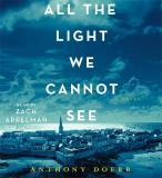 Anthony Doerr All The Light We Cannot See