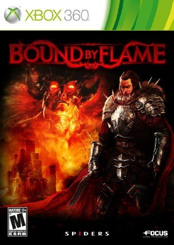 Xbox 360 Bound By Flame