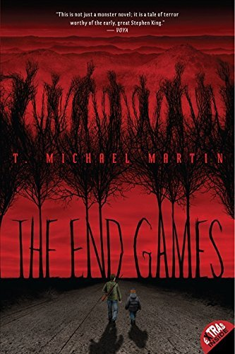 T. Michael Martin The End Games