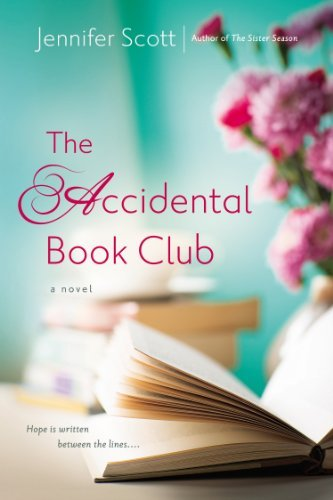 Jennifer Scott The Accidental Book Club