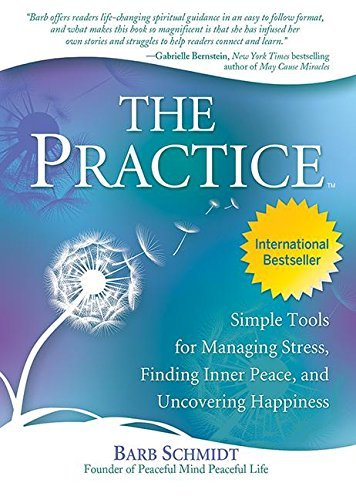 Barb Schmidt The Practice Simple Tools For Managing Stress Finding Inner P