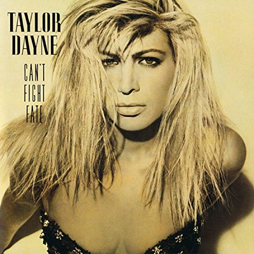 Taylor Dayne Can't Fight Fate Deluxe Editio Import Gbr 2 CD