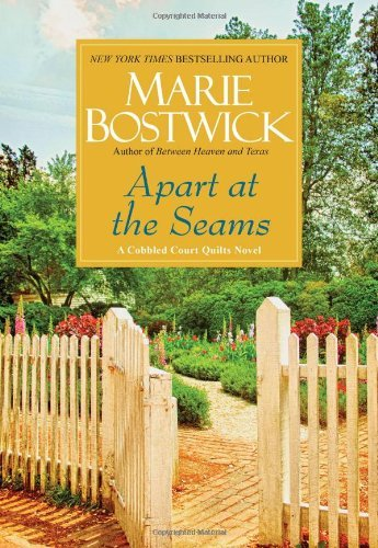 Marie Bostwick Apart At The Seams