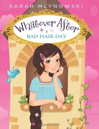 Sarah Mlynowski Bad Hair Day (whatever After #5)