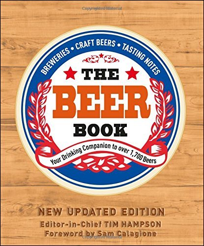 Sam Calagione The Beer Book