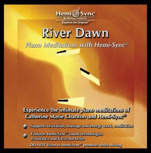 Chatherine Marie Charlton River Dawn Piano Meditations