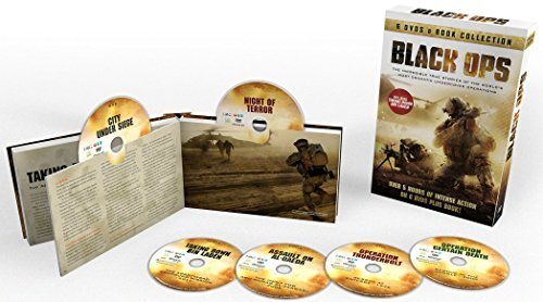 Black Ops Premium Collector's Black Ops Premium Collector's
