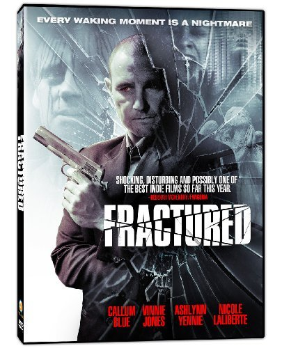 Fractured Fractured DVD