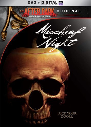 Mischief Night Mischief Night DVD Nr