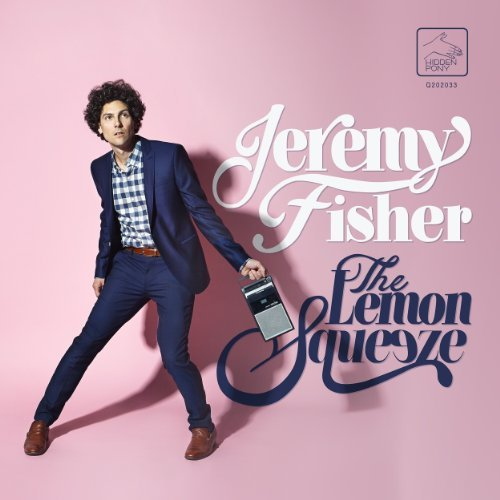 Jeremy Fisher The Lemon Squeeze