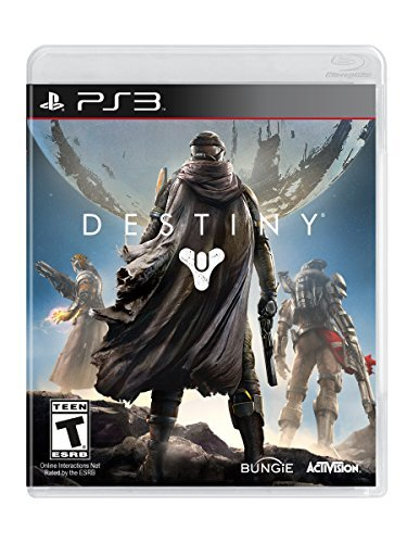Ps3 Destiny Destiny