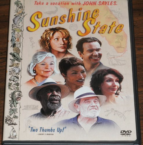 Edie Falco Angela Bassett Timothy Hutton Mary Stee Sunshine State