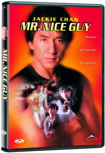Jackie Chan Richard Norton Miki Lee Karen Mclymont Mr. Nice Guy