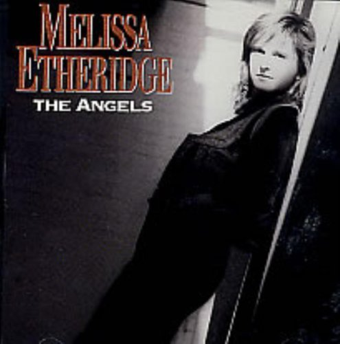 Melissa Etheridge The Angels CD Single