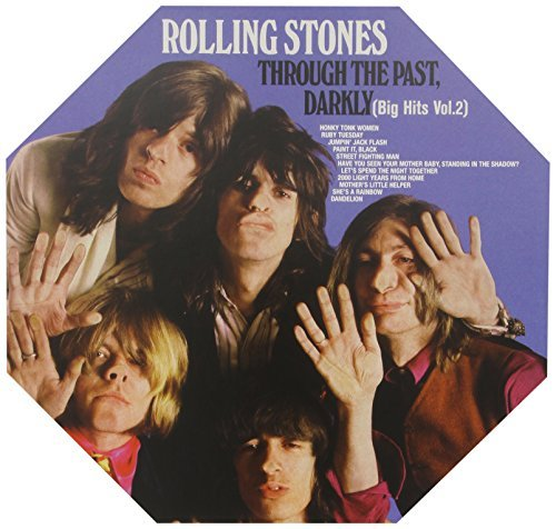 Rolling Stones Through The Past Darkly (big H Through The Past Darkly (big H