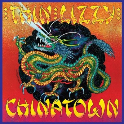 Thin Lizzy Chinatown