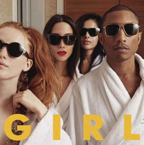 Pharrell Williams G I R L