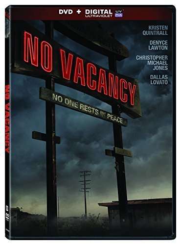 No Vacancy No Vacancy DVD R