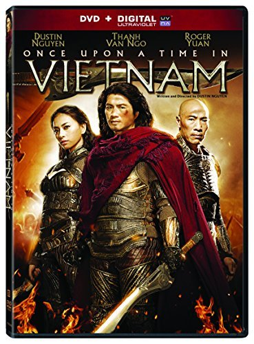 Once Upon A Time In Vietnam Once Upon A Time In Vietnam DVD R