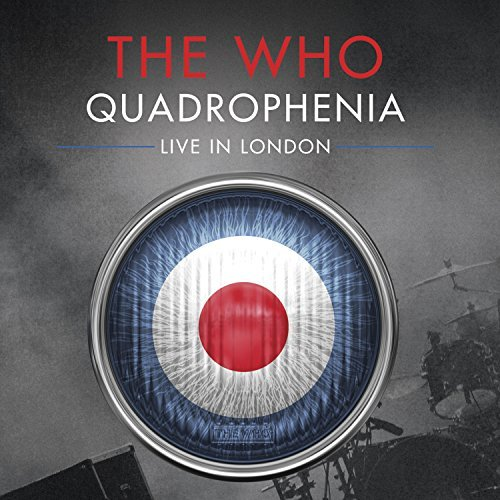 The Who Quadrophenia Li(2cd)