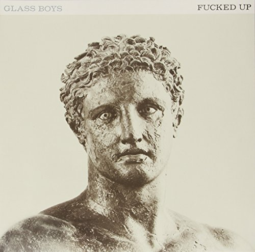 Fucked Up Glass Boys