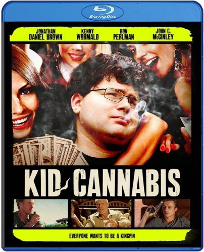 Kid Cannabis Kid Cannabis Blu Ray Ur