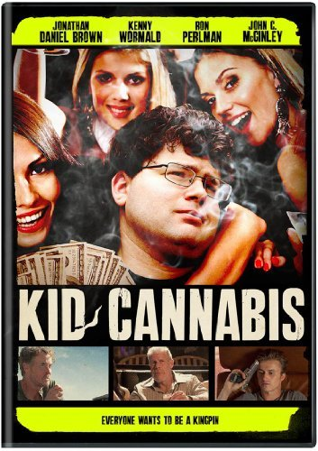 Kid Cannabis Kid Cannabis DVD Ur