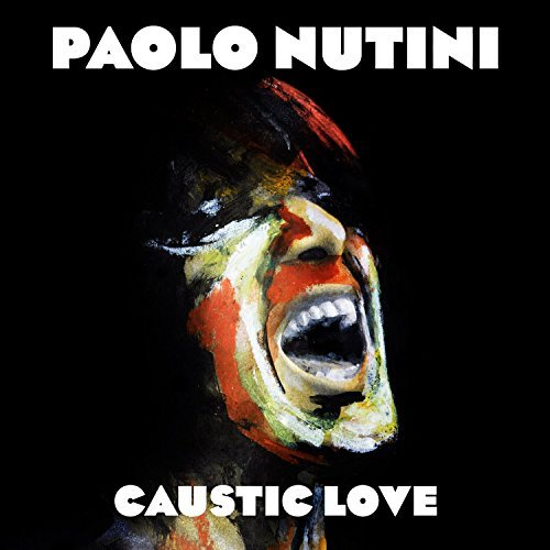 Paolo Nutini Caustic Love Import Gbr