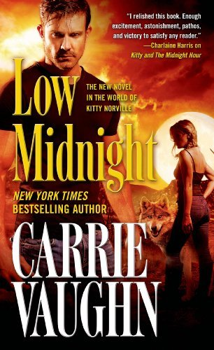Carrie Vaughn Low Midnight