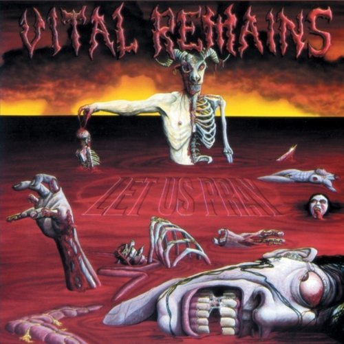 Vital Remains Let Us Pray