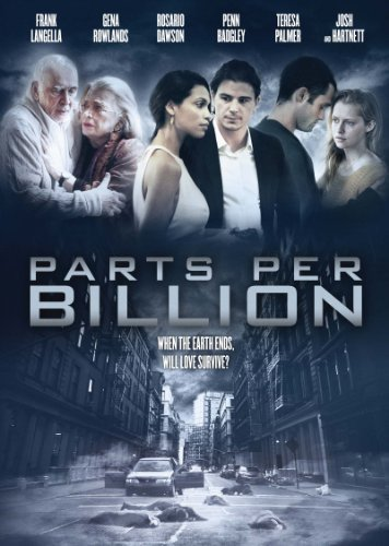 Parts Per Billion Parts Per Billion DVD