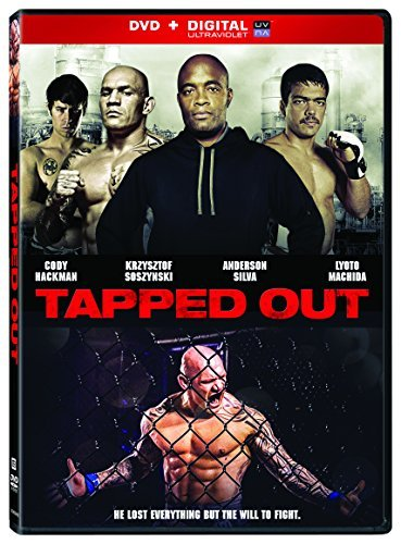 Tapped Out Tapped Out DVD Nr