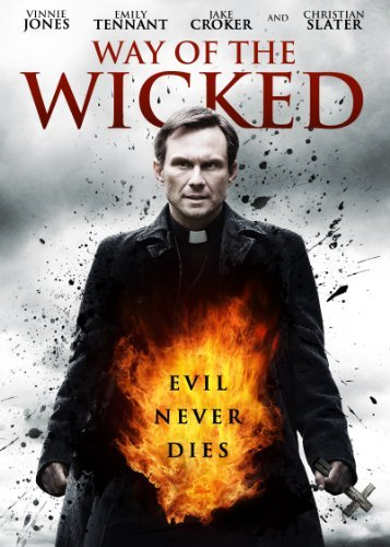 Way Of The Wicked Slater Jones Tennant DVD Nr