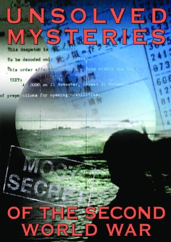 Unsolved Mysteries Of The Seco Unsolved Mysteries Of The Seco Nr